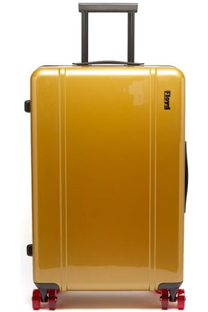 Floyd Men Suitcases - Hardshell Check-in Suitcase - Mens