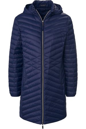 Mybc Long quilted down jacket hood size: 12