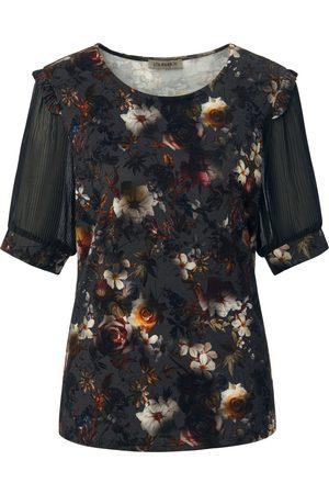 Uta Raasch Top floral pattern multicoloured size: 10