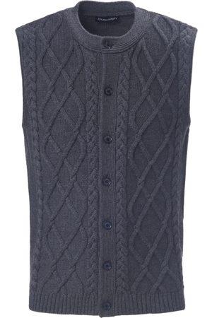 Louis Sayn Knitted waistcoat in new milled wool size: 44