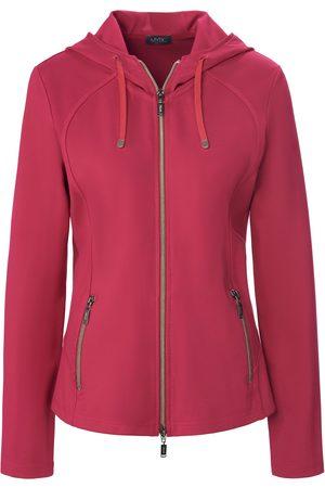 Mybc Jacket drawstring hood bright size: 10