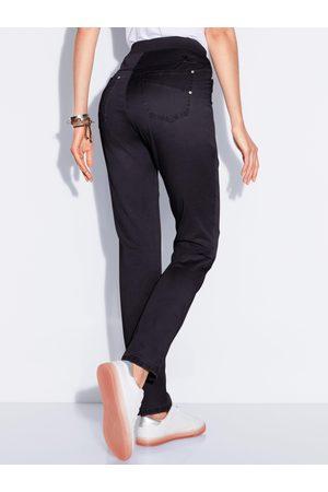 Brax Comfort Plus slip-on trousers design Carina size: 10s