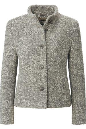 Uta Raasch Short bouclé jacket size: 10