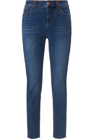 DAY.LIKE Women Skinny - Ankle-length slim fit jeans denim size: 10s