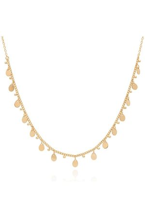 Anna Beck Classic Charm Necklace