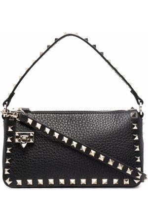 Valentino Garavani Rockstud-embellished tote bag