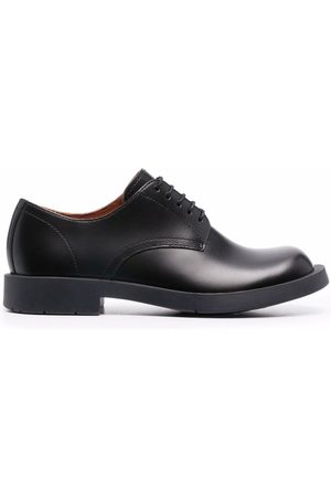 Camper Lab Leather Oxford shoes