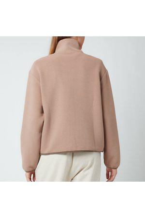Varley Women Fleece Jackets - Women's Berendo Fleece Jacket