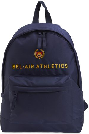 BEL-AIR ATHLETICS Academy Embroidered Backpack