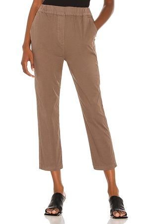 PISTOLA Lainey Drop Crotch Pull On Pant in . Size M, S, XS.