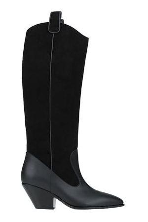 Giuseppe Zanotti FOOTWEAR - Knee boots