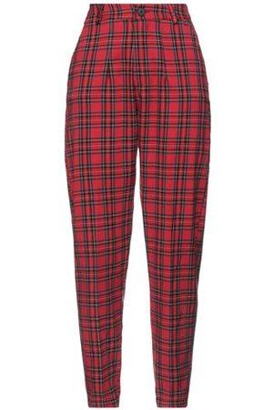 SOUVENIR BOTTOMWEAR - Trousers