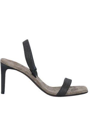 Brunello Cucinelli FOOTWEAR - Sandals
