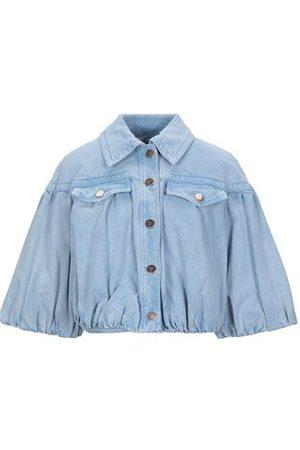 VIVETTA COATS & JACKETS - Denim outerwear