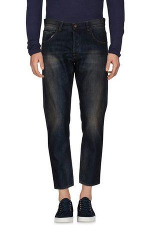 2W2M BOTTOMWEAR - Denim trousers