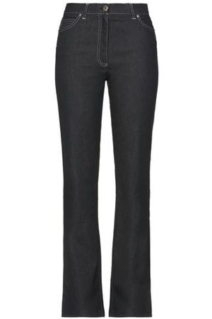 DIANA GALLESI BOTTOMWEAR - Denim trousers