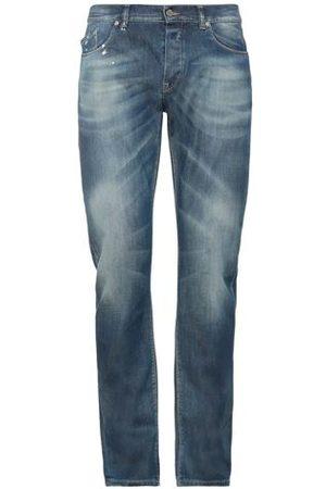 (M) MAMUUT DENIM BOTTOMWEAR - Denim trousers