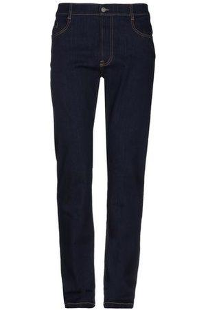Bikkembergs BOTTOMWEAR - Denim trousers
