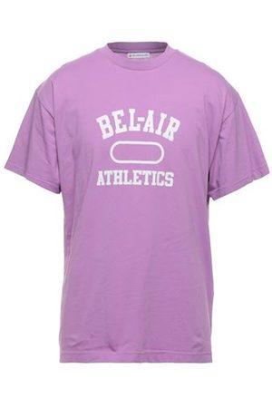 BEL-AIR ATHLETICS TOPWEAR - T-shirts