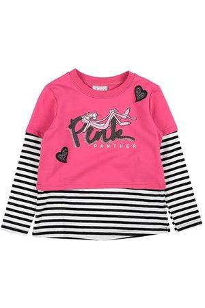 PINK PANTHER ROYALTEE TOPWEAR - T-shirts