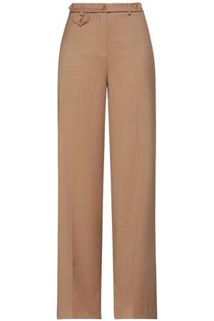 HANITA Women Trousers - TROUSERS - Casual trousers