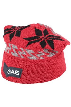 GAS ACCESSORIES - Hats