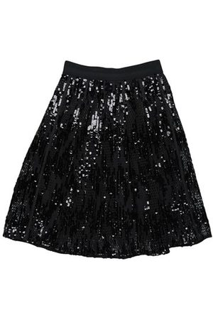 High BOTTOMWEAR - Midi skirts