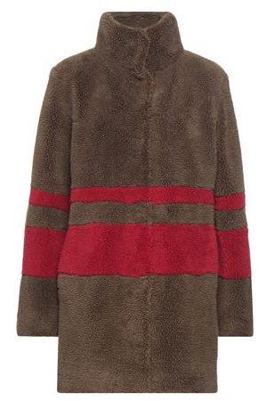 Velvet COATS & JACKETS - Coats