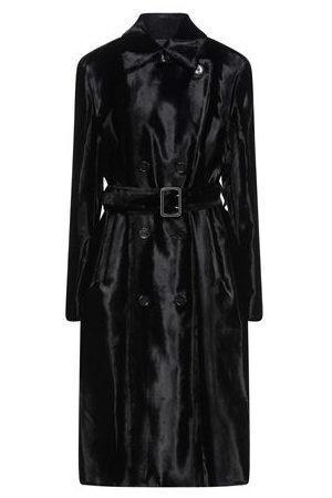 FAY COATS & JACKETS - Teddy coat