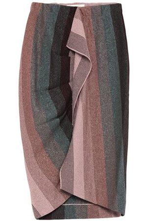 CIRCUS HOTEL BOTTOMWEAR - Midi skirts