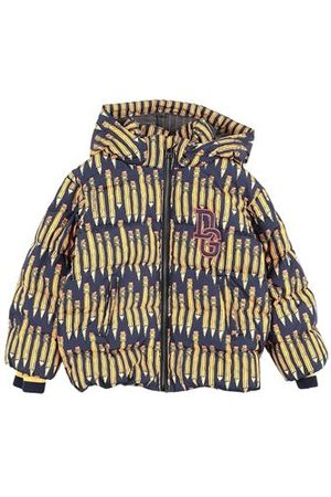 Dolce & Gabbana COATS & JACKETS - Down jackets