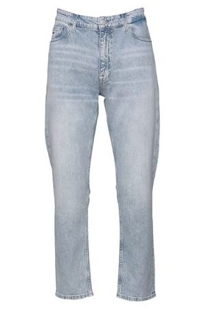 Tommy Hilfiger BOTTOMWEAR - Denim trousers