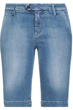 Kocca BOTTOMWEAR - Denim shorts