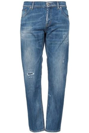Dondup BOTTOMWEAR - Denim trousers