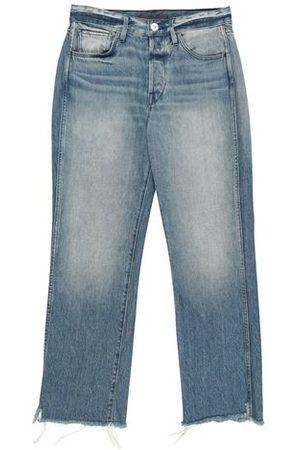 3x1 BOTTOMWEAR - Denim trousers