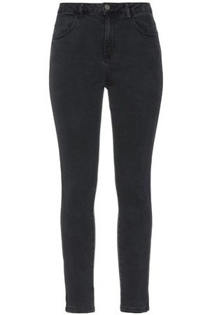 Naf-naf BOTTOMWEAR - Denim trousers