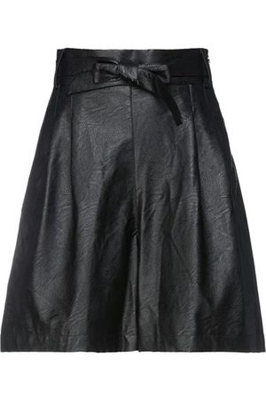 SANDRO FERRONE BOTTOMWEAR - Shorts & Bermuda Shorts