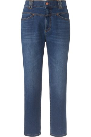 DAY.LIKE Ankle-length slim fit jeans denim size: 10s