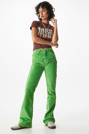 BDG Women Bootcut - Corduroy Flare Jeans - 24 at Urban Outfitters