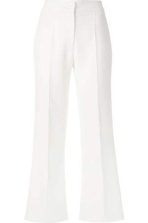 Olympiah Sela flared trousers