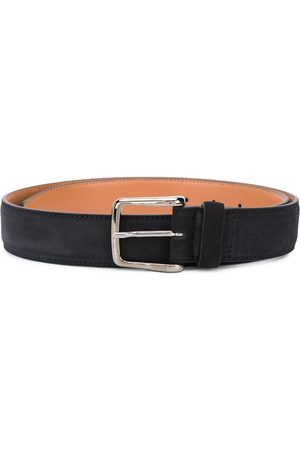 Tod's Classic buckle belt