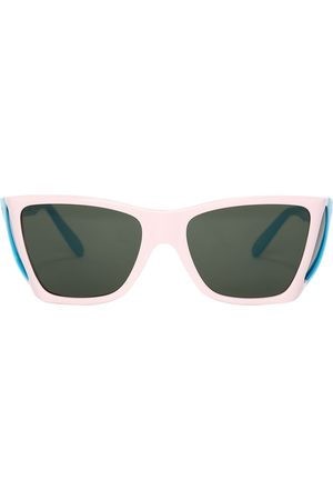 JW Anderson X Persol square-frame sunglasses