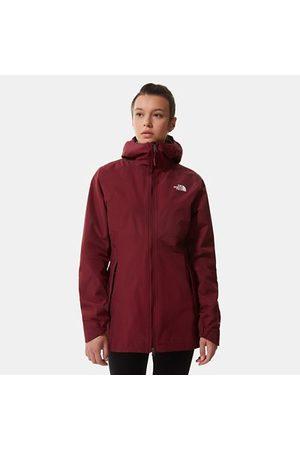 The North Face Women's Hikesteller Parka Shell Jacket