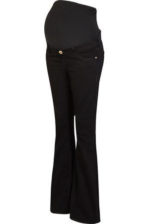 River Island Womens flare maternity jeans