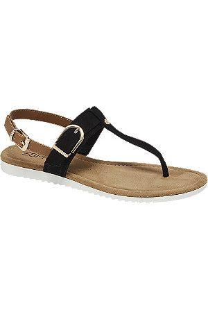Esprit Women Sandals - Toe Post Sandals