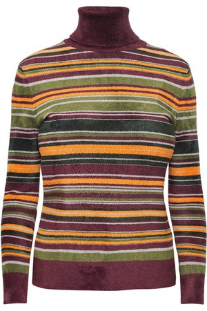 Saint Laurent Viscose Blend Sweater