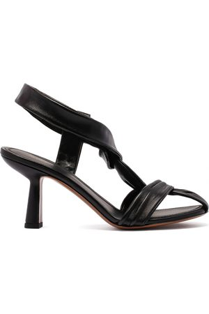 Neous PROXIMA LEATHER SANDALS 36 Leather