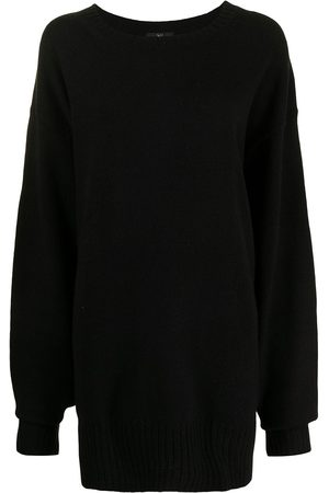 Y'S Oversized knitted jumper
