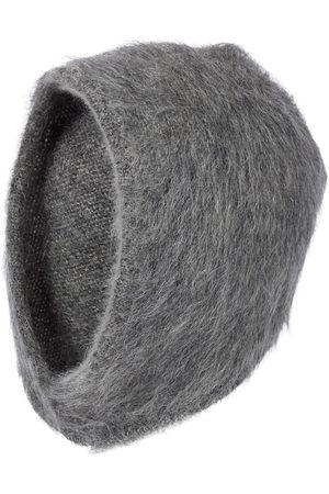 Miu Miu Mohair-blend hat