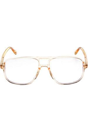 Tom Ford Navigator Acetate Optical Glasses